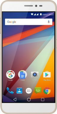 Panasonic P85 Smartphone @ Rs. 6,499 | Exchange Offer | 5% off* on Axis Bank Buzz Credit Cards