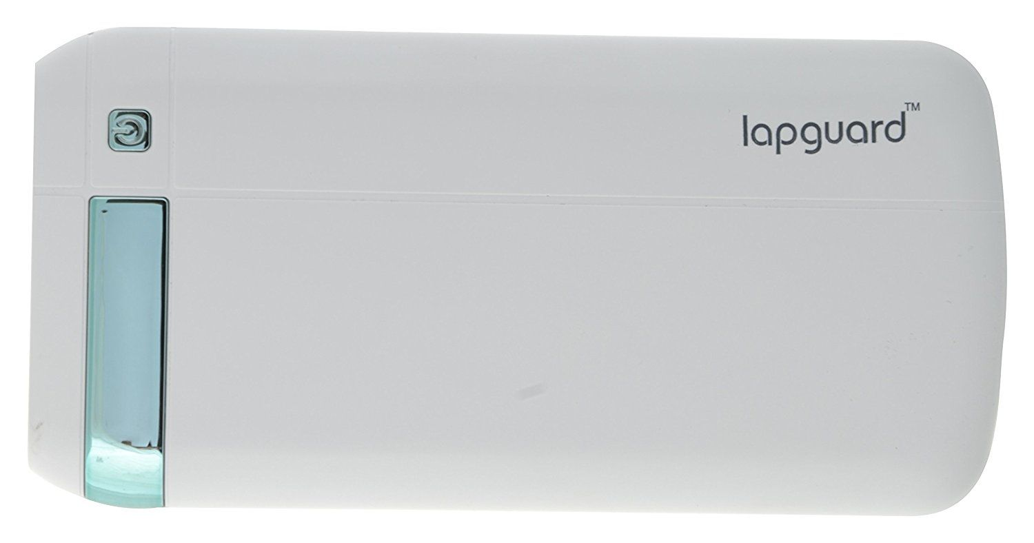 20800mAh Lapguard LG803 Power Bank @1,599